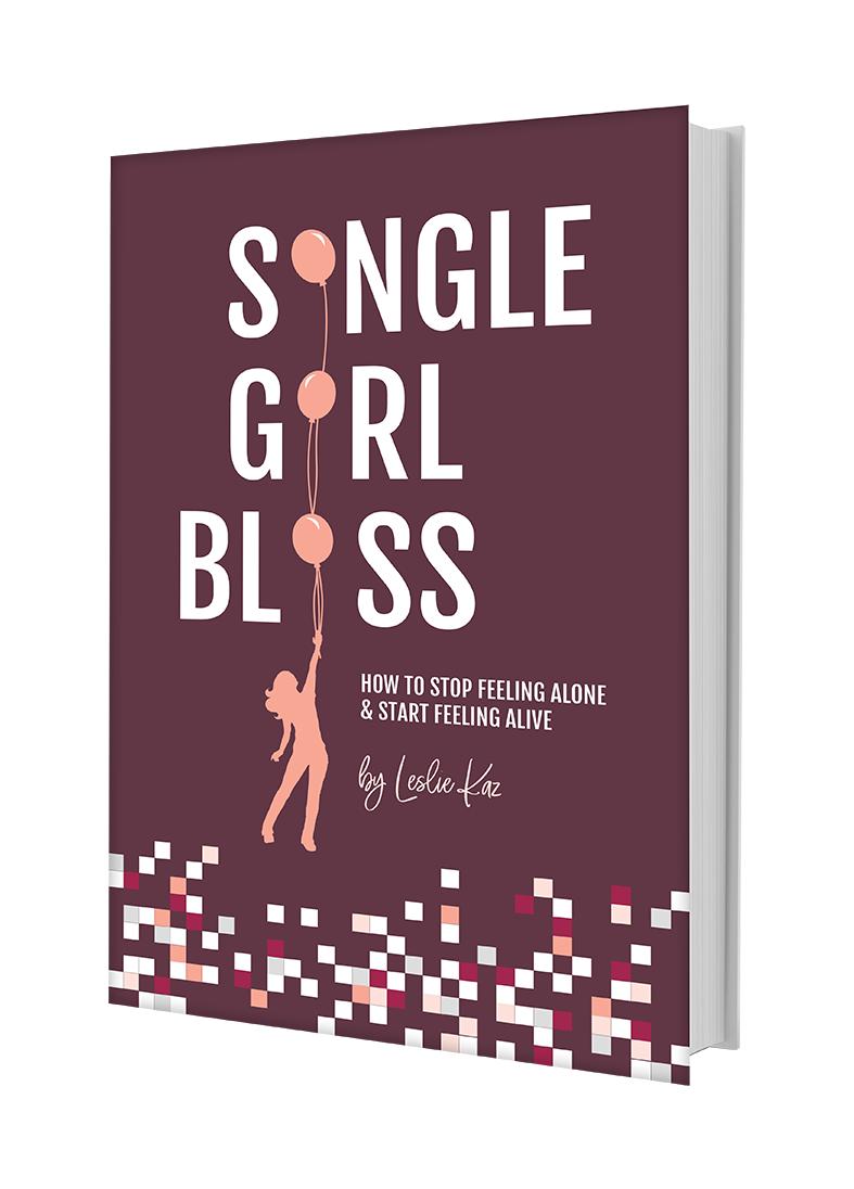 Single Girl Bliss Book Cover